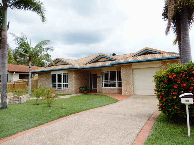 28  Valley Drive, Cannonvale, Qld 4802