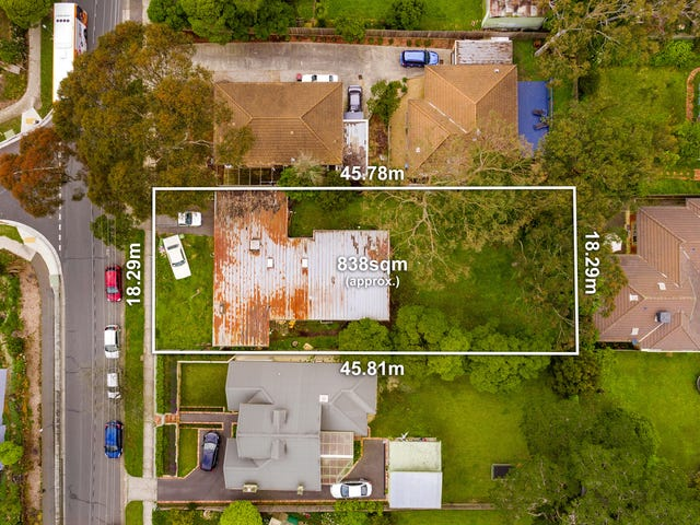 36 Grey Street, Ringwood East, Vic 3135