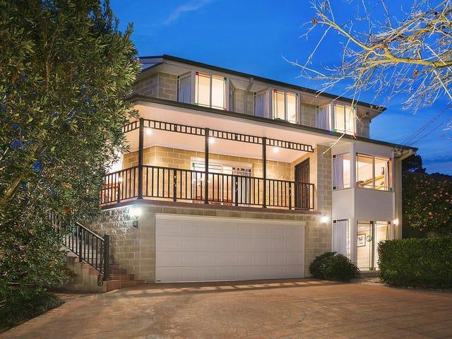 17 Auburn Street, Hunters Hill, NSW 2110