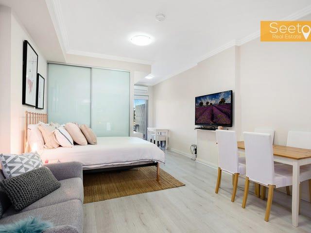 Q204/81-86 Courallie Avenue, Homebush West, NSW 2140