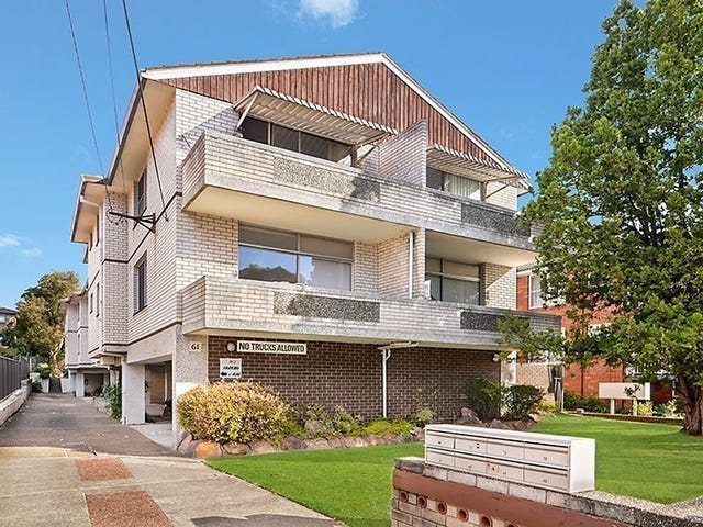 8/61 Garfield Street, Five Dock, NSW 2046