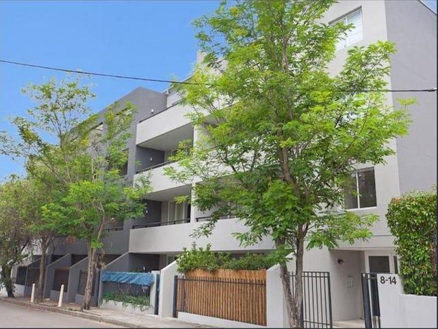 9/8 Underwood Street, Paddington, NSW 2021