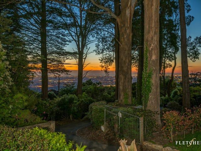 12 Observatory Road, Mount Dandenong, Vic 3767