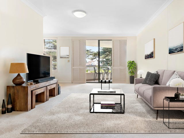 19/6-12 Pacific Street, Manly, NSW 2095