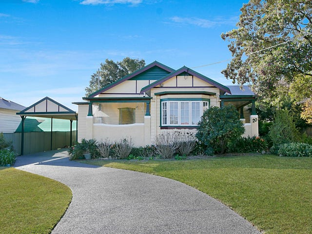 20 View Street, Cessnock, NSW 2325