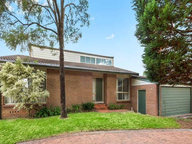 14/54 King Road, Hornsby, NSW 2077