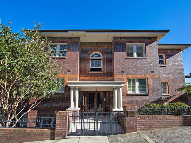 6/10 Raglan Street, Mosman, NSW 2088