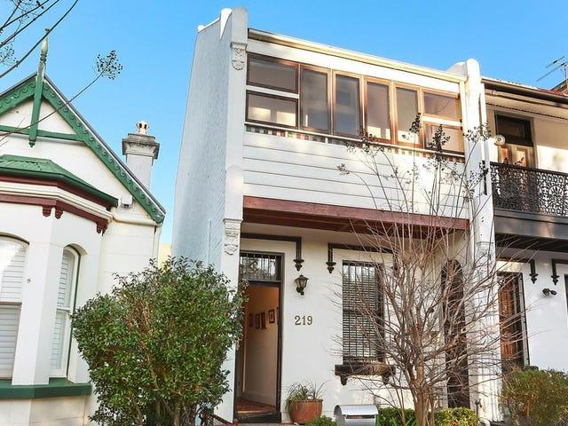 219 Denison Road, Dulwich Hill, NSW 2203