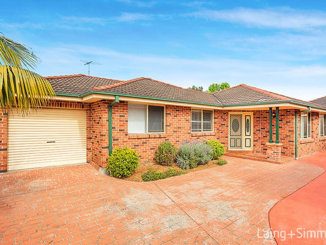 16b Francis Street, Castle Hill, NSW 2154
