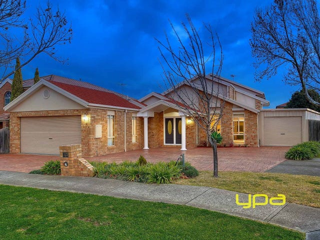 4 Summit Mews, Hillside, Vic 3037