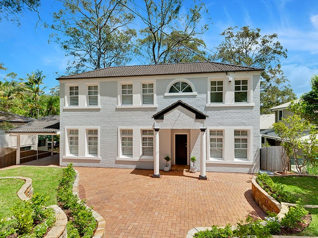 4 Terrigal Avenue, Turramurra, NSW 2074