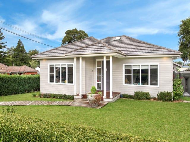 11 Ula Crescent, Baulkham Hills, NSW 2153