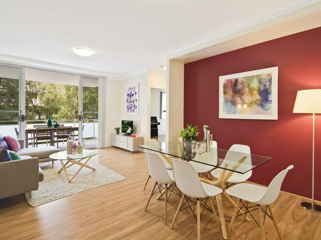 13/14 - 16  Freeman Road, Chatswood, NSW 2067