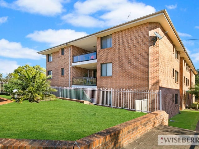 21/125 Meredith Street, Bankstown, NSW 2200