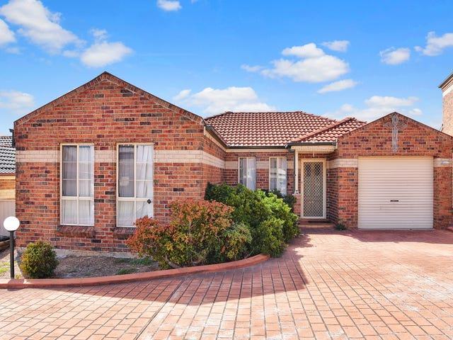 11/87 ALLAMBIE ROAD, Edensor Park, NSW 2176