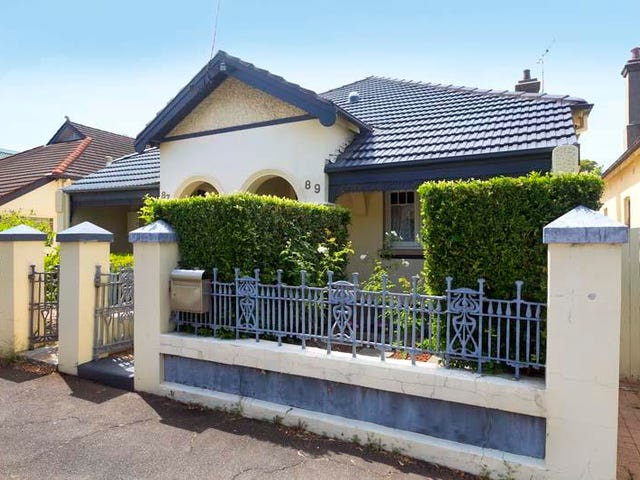 89 Dawson Street, Cooks Hill, NSW 2300