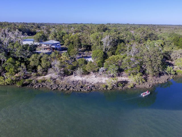 429 Woppis Road, Woodgate, Qld 4660