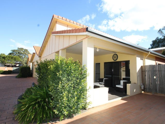 10/224 Herries Street, Toowoomba City, Qld 4350