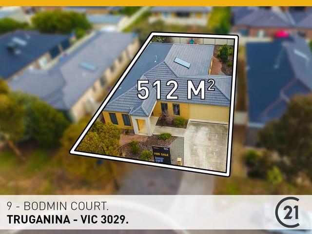 9 Bodmin Court, Truganina, Vic 3029