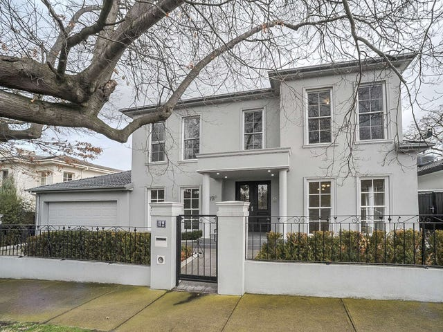 112 Rowell Avenue, Camberwell, Vic 3124