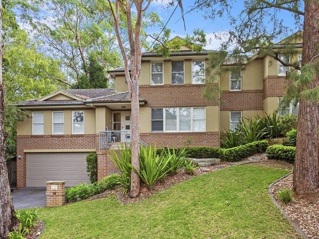 18 Adams Avenue, Turramurra, NSW 2074