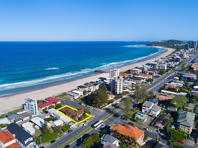 1203 Gold Coast Highway, Palm Beach, Qld 4221