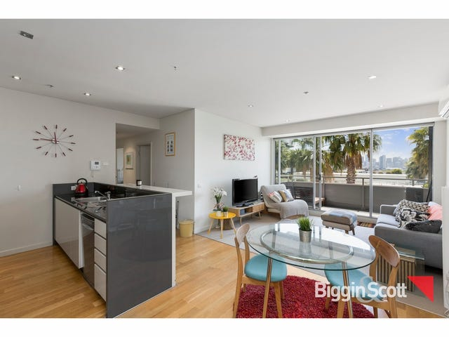 603/93 Dow Street, Port Melbourne, Vic 3207