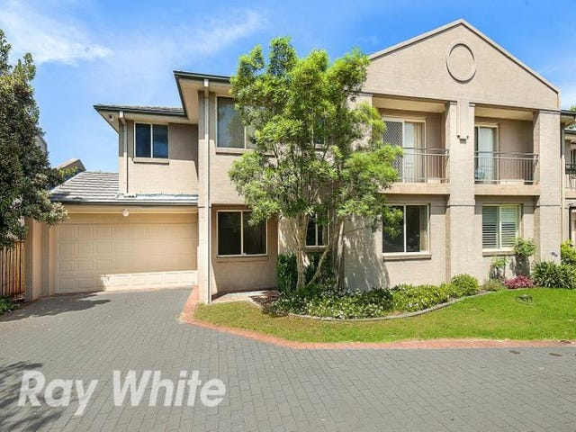 11/11 Harrington Road, Castle Hill, NSW 2154