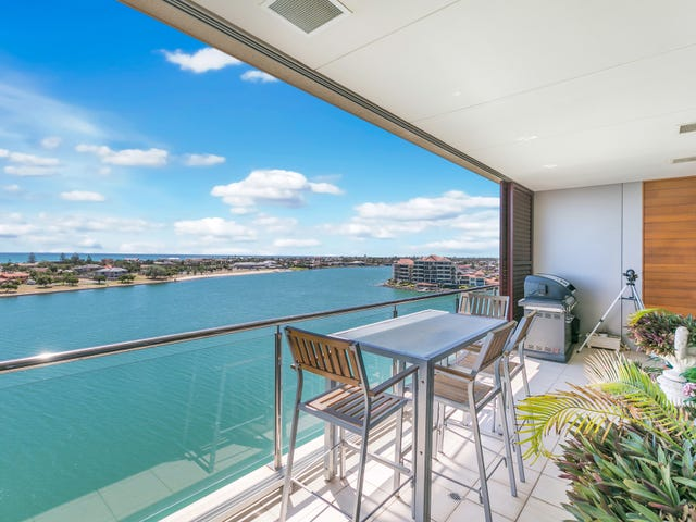 703/145 Brebner Drive, West Lakes, SA 5021