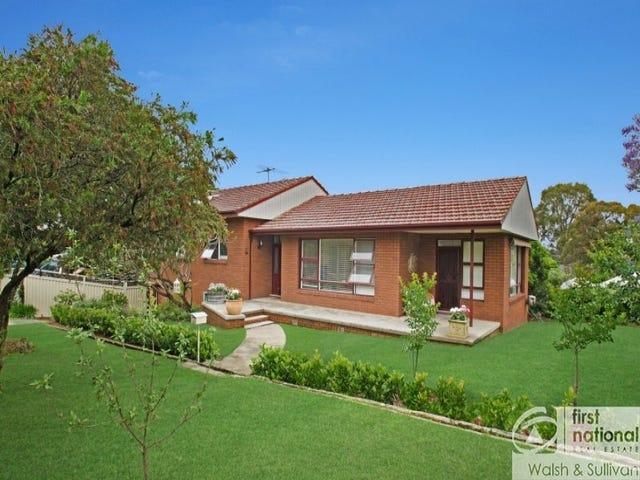 24 Landscape Street, Baulkham Hills, NSW 2153
