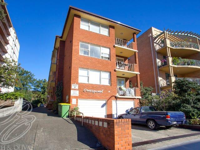 1/18 Belmore Street, Burwood North, NSW 2134