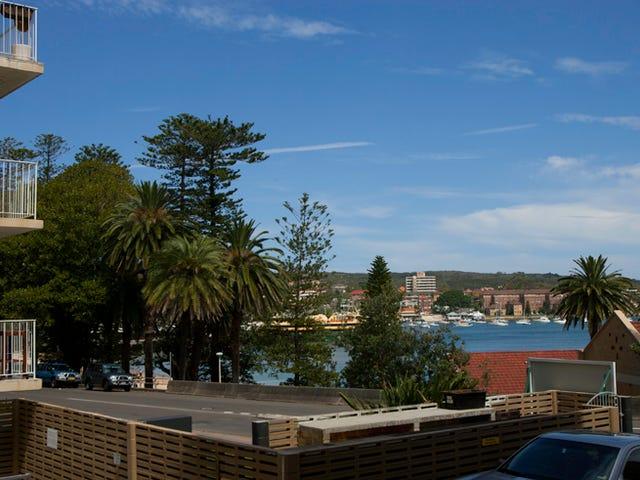 2/93 West Esplanade, Manly, NSW 2095