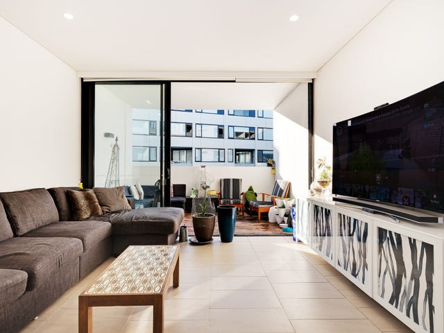 205/12 Barr Street, Camperdown, NSW 2050