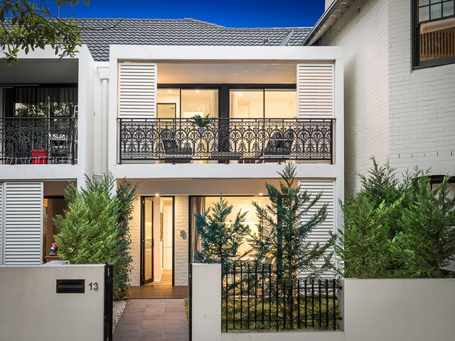 13 (3/13) Johnston Street, Annandale, NSW 2038