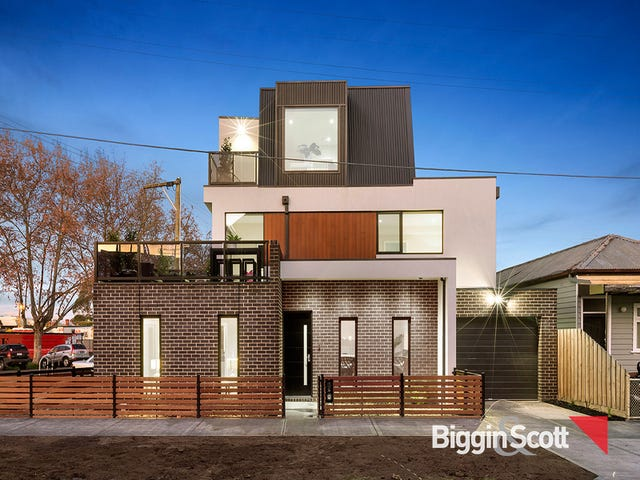 15 Griffiths Street, Richmond, Vic 3121