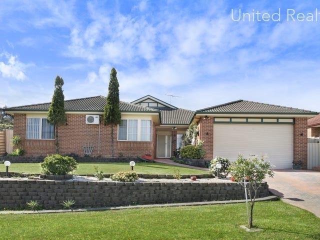 2 Wallis Crescent, Cecil Hills, NSW 2171