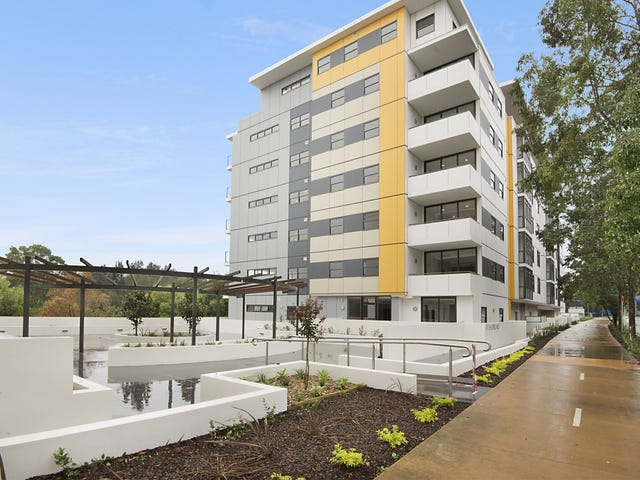 32/97 Caddies Boulevard, Rouse Hill, NSW 2155