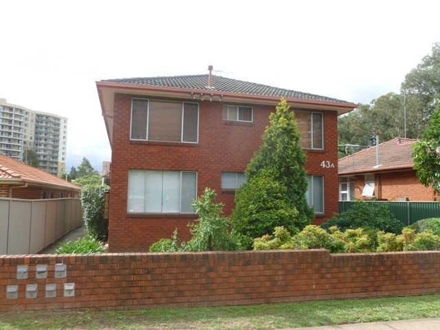 5/43A Grand Ave, Westmead, NSW 2145