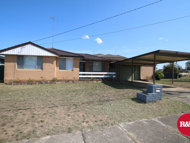 2 Fred Allen Place, Rooty Hill, NSW 2766