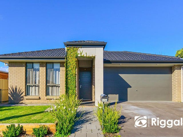 52A The Crescent, Blair Athol, SA 5084