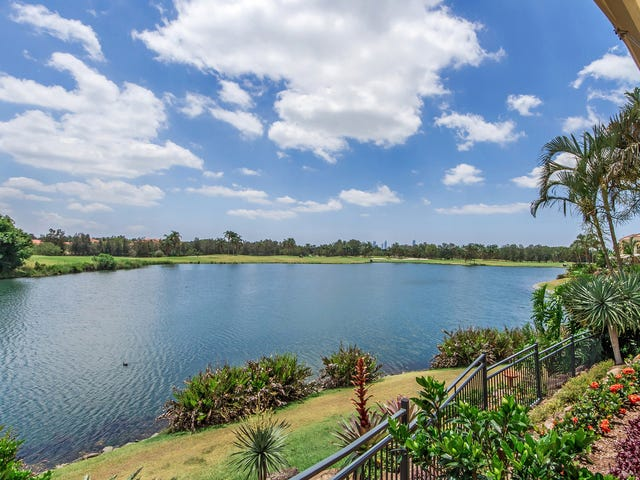 51/117 Palm Meadows Drive, Carrara, Qld 4211