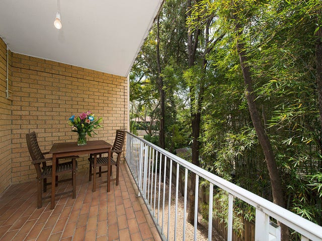3/94 Indooroopilly Road, Taringa, Qld 4068