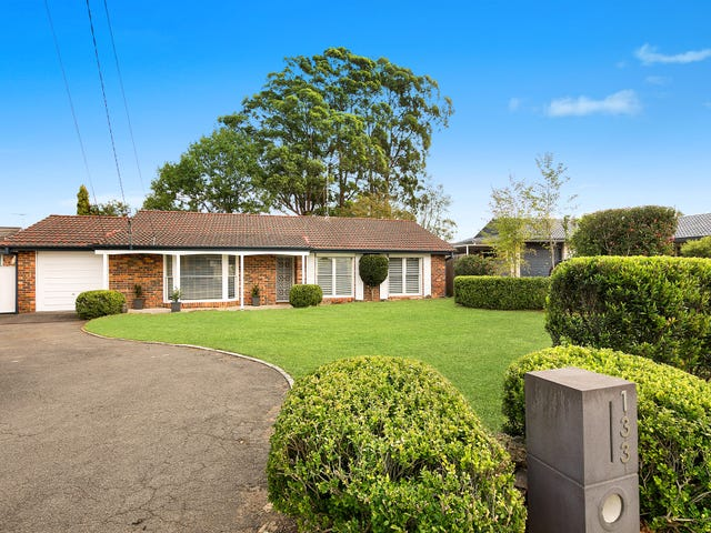 133 Quarter Sessions Road, Westleigh, NSW 2120
