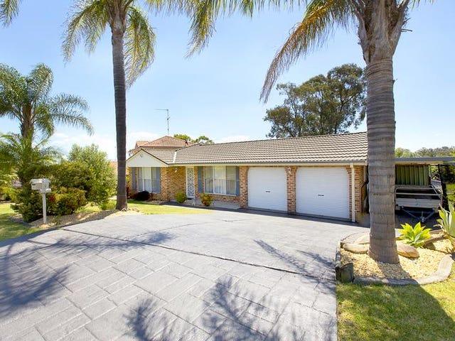 5 Tanner Place, Minchinbury, NSW 2770