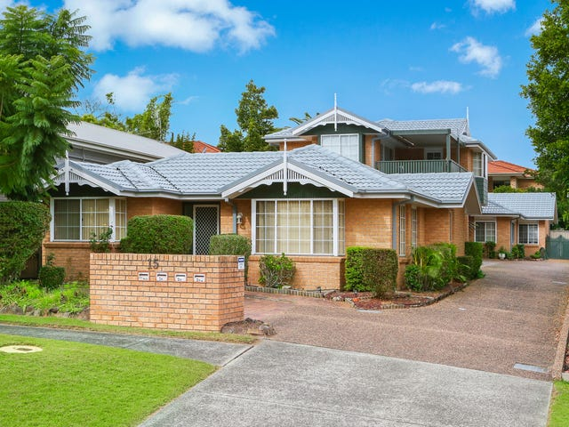 1/15 George Street, East Gosford, NSW 2250