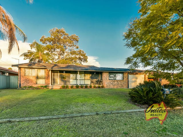 10 Anakai Drive, Jamisontown, NSW 2750