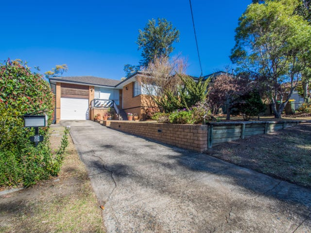 9 Judith Avenue, Mount Riverview, NSW 2774