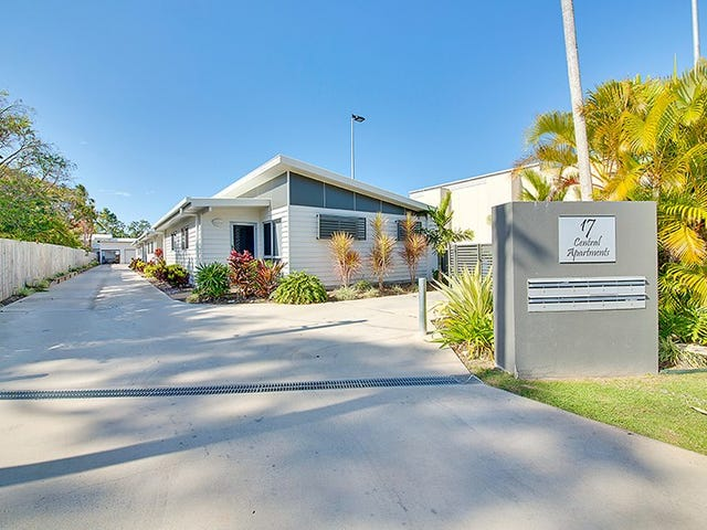 4/17 Rockhampton Road, Yeppoon, Qld 4703