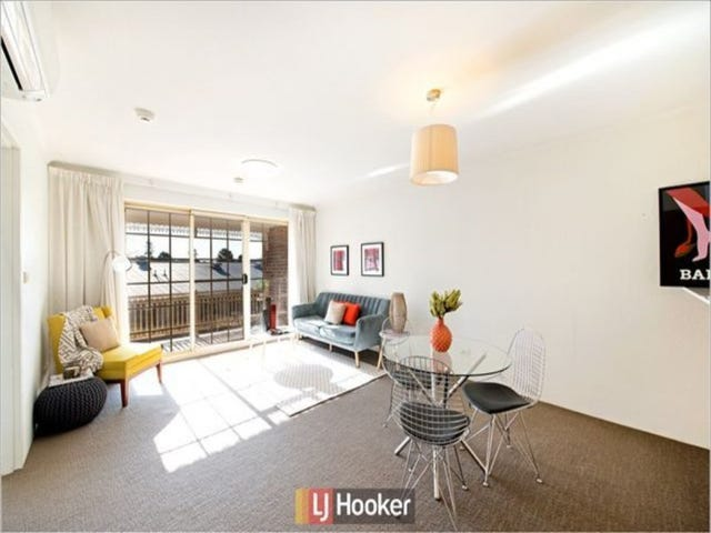 145/11 Giles Street, Griffith, ACT 2603