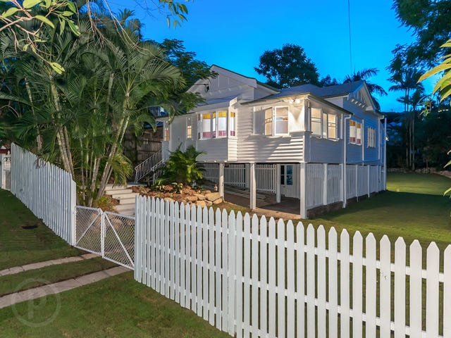 20 Bass Street, Paddington, Qld 4064